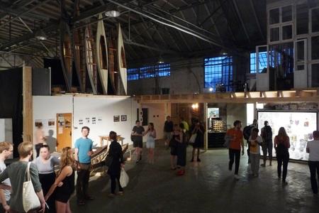 Ausstellung Nachtschicht
